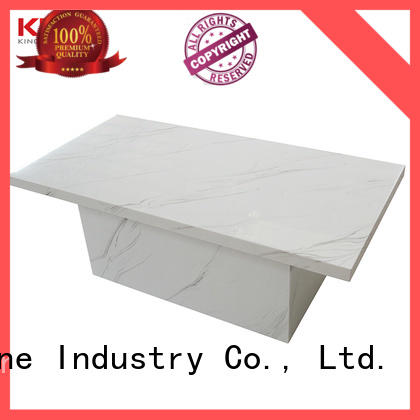 acrylic solid surface table tops restaurant