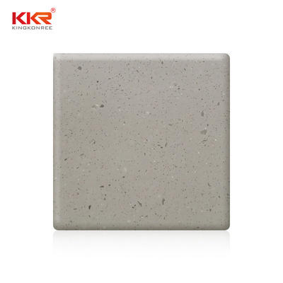 KKR Stone popular acrylic stone in different shape for shoolbuilding