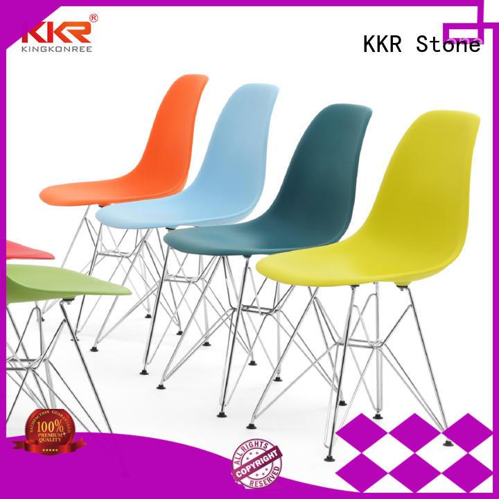 plastic KKR Stone