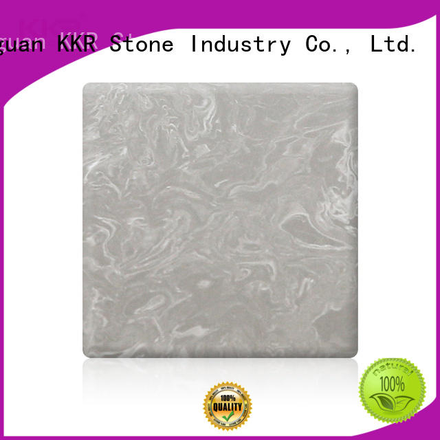 solid surface sheet kkra028 for home KKR Stone