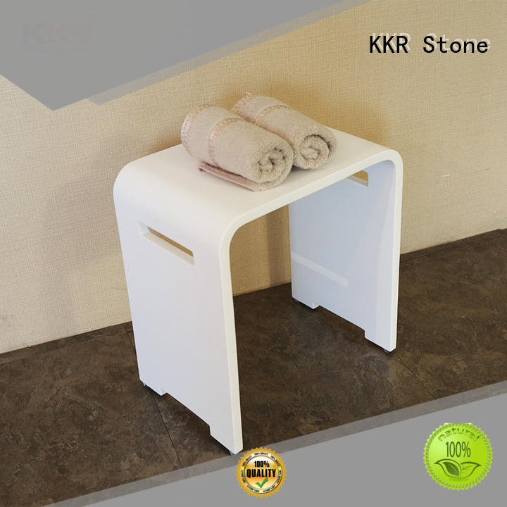 good Quality acrylic stool for hotel
