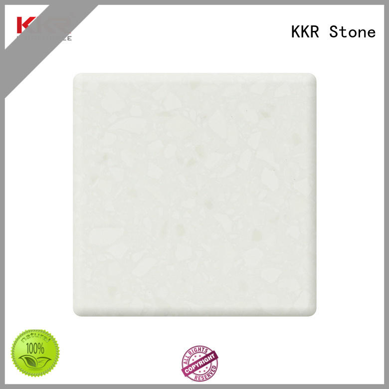 modern solid surface surface producer for building