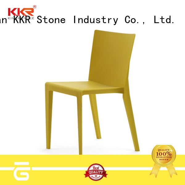KKR Stone Chair classic
