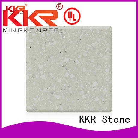 KKR Stone modified solid surface acrylics superior bacteria furniture set