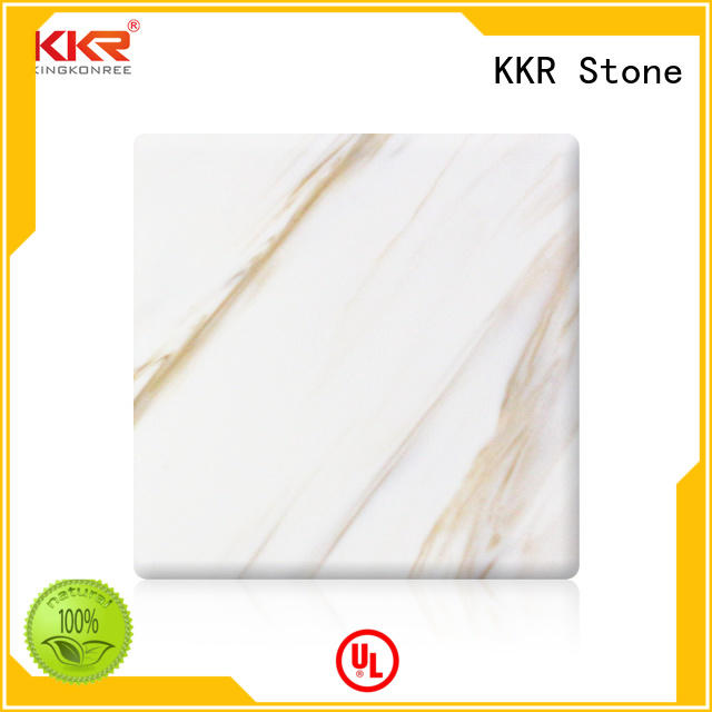 KKR Stone high-quality building material free design for building