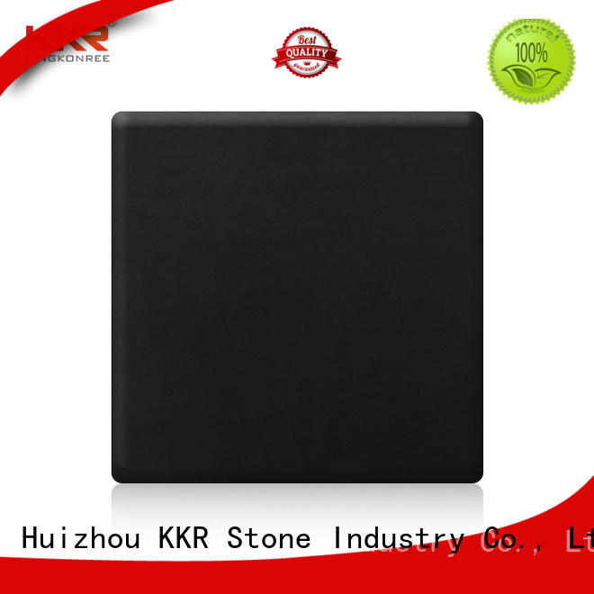 KKR Stone solid surface factory superior bacteria furniture set