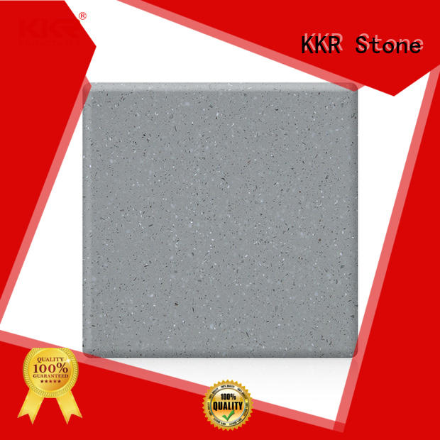 KKR Stone easy to clean building material supply for home