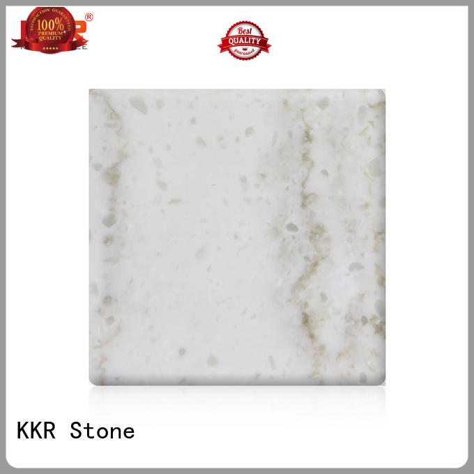 decorative veining pattern solid surface solid factory for entertainment
