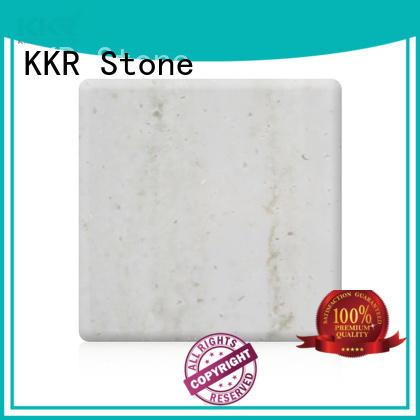 KKR Stone modern building material supplier for kitchen tops
