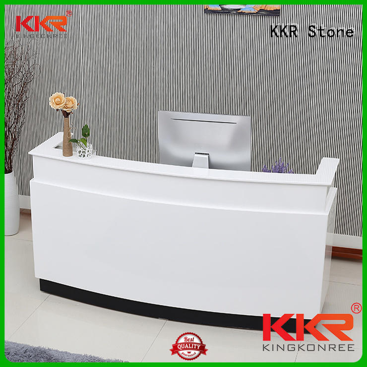 KKR Stone reception office furniture certifications for home