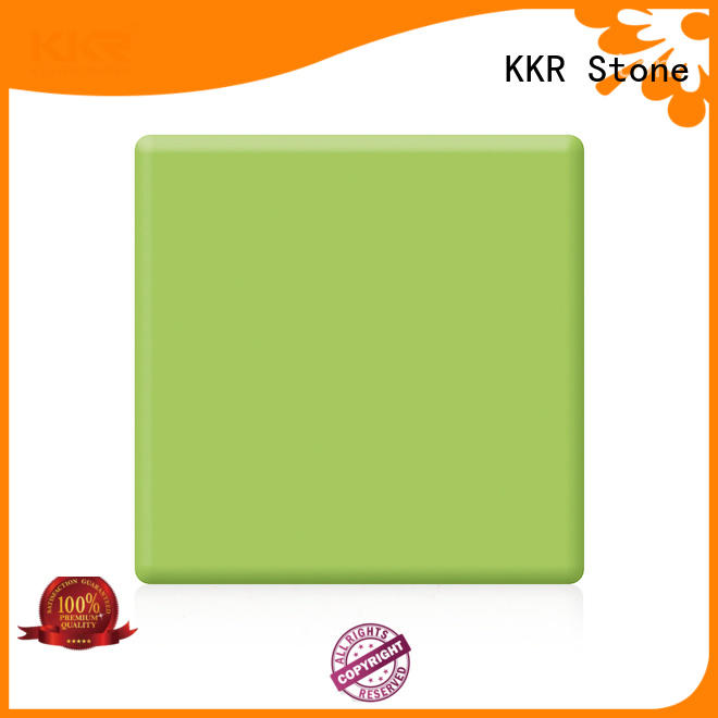 KKR Stone solid building material long-term-use for entertainment