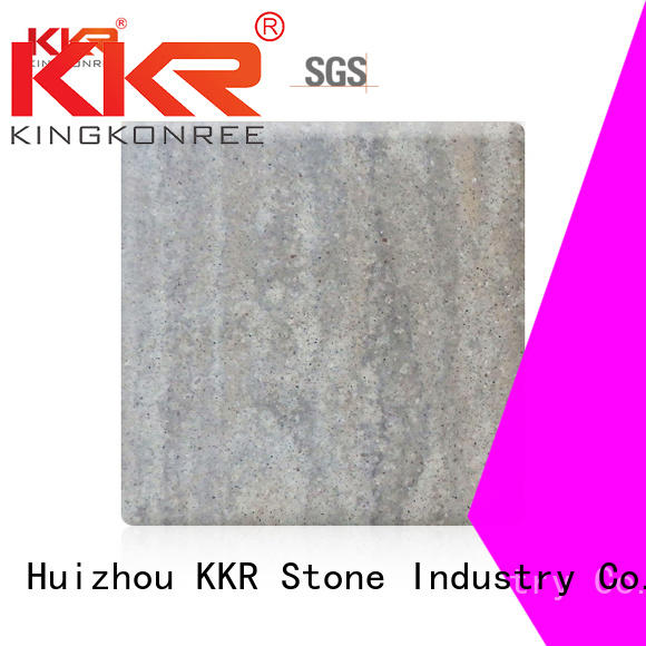 KKR Stone length building material factory price for home