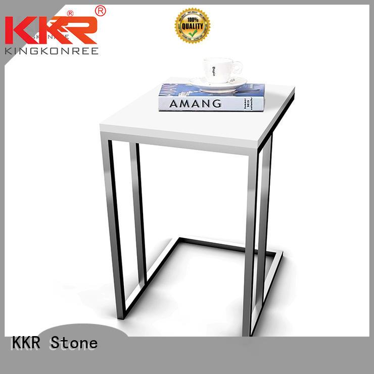 KKR Stone table restaurant table