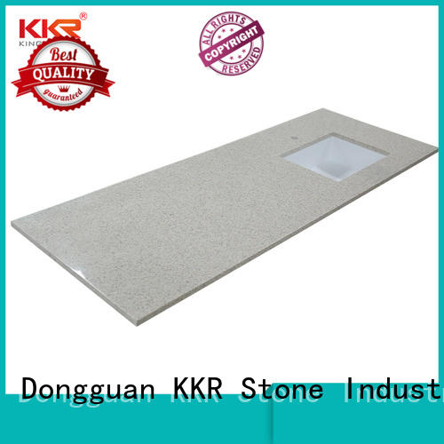 pattern solid surface countertop long-term-use for kitchen tops