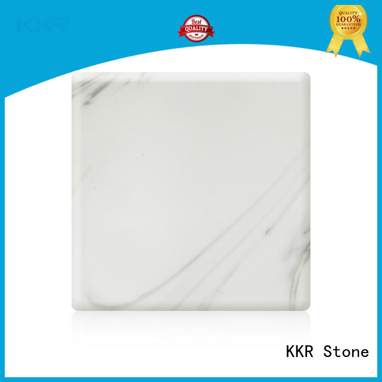 pollution free texture pattern solid surface in good performance for home