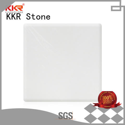 KKR Stone unique building material order now for kitchen tops