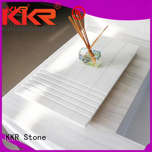 bathroom tray decor for living room KKR Stone