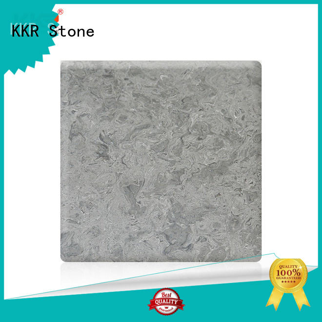 KKR Stone soild marble solid surface vendor for entertainment