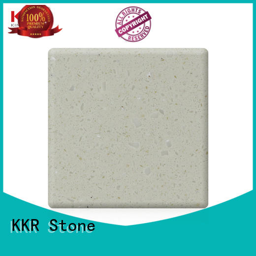 KKR Stone modern solid surface supplier for early education