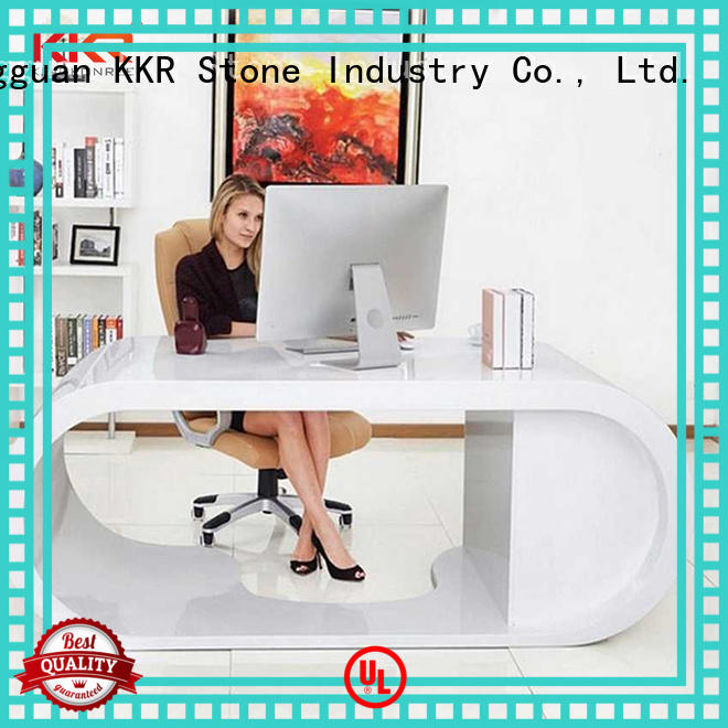 countertop office counter for bar table KKR Stone