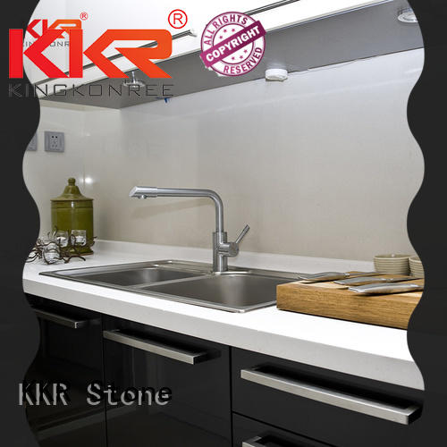durable wholesale kitchen countertops shape at discount for bar table