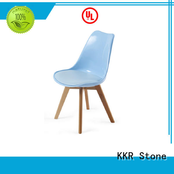 KKR Stone Chair
