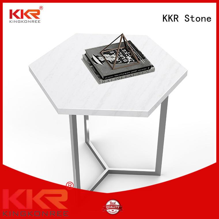 restaurant table table