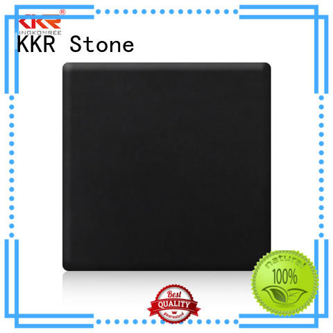 new-arrival modified acrylic solid surface chips superior stain for garden table