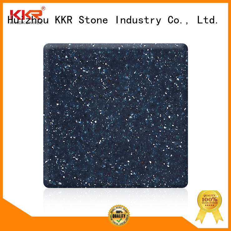 KKR Stone high tenacity building material producer for building