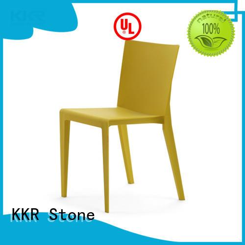KKR Stone Chair unique