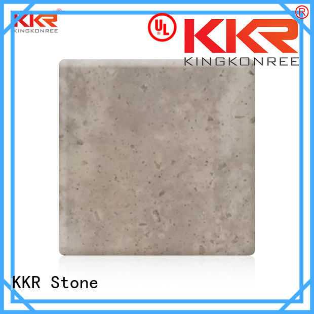 stone solid surface solid for home KKR Stone