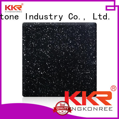 KKR Stone high tenacity building material free design for school building