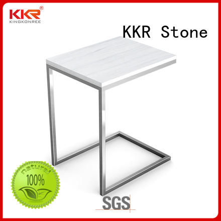 KKR Stone marble bar counter