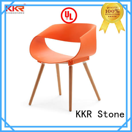 foot Chair KKR Stone