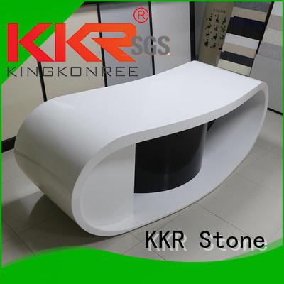 KKR Stone top office furniture custom-design for table tops