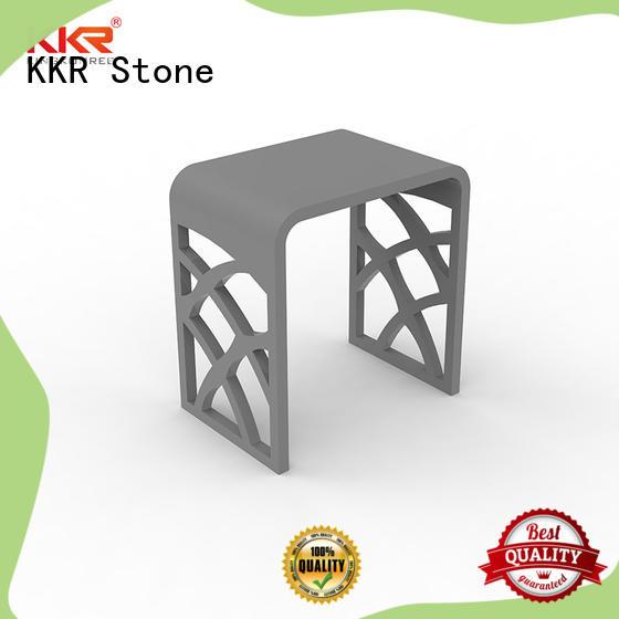 acrylic bathroom accessory sets for bathroom KKR Stone
