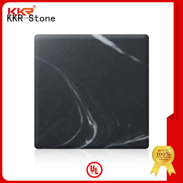 KKR Stone high-quality marble solid surface furniture set