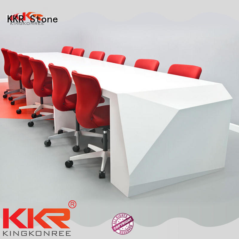 modern office counter for table tops KKR Stone