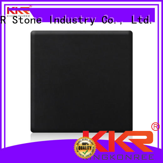 KKR Stone artificial solid surface acrylics superior bacteria furniture set