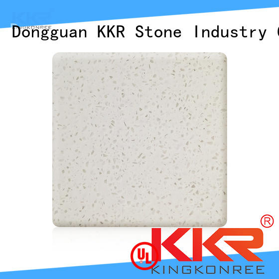 KKR Stone sheets solid surface sheet slabs superior stain furniture set