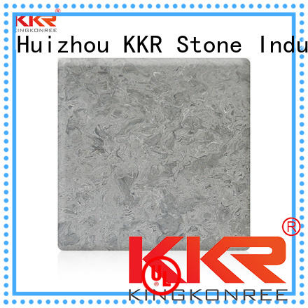KKR Stone solid building material free design for home