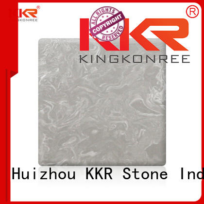 KKR Stone marble marble solid surface effectively for home