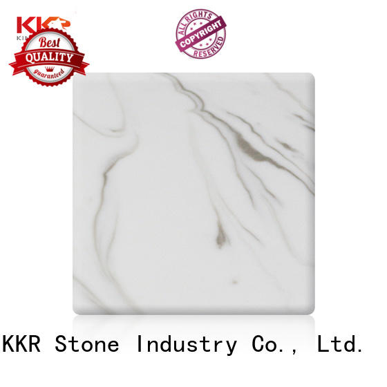 modified marble solid surface stone supply furniture set