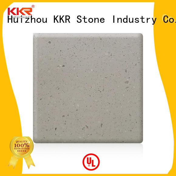 KKR Stone acrylic acrylic stone in different shape for home