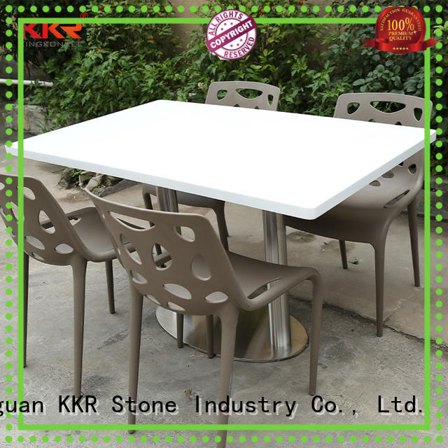 KKR Stone bar counter counter