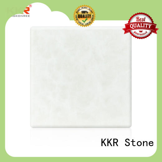 non-polluting artificial translucent stone for wholesale for building