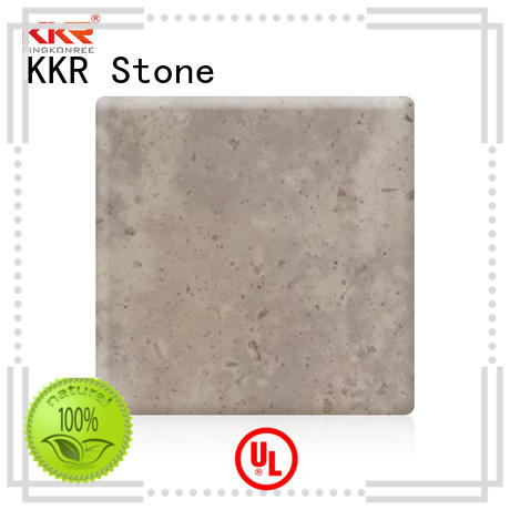 KKR Stone yellow building material widely-use for worktops