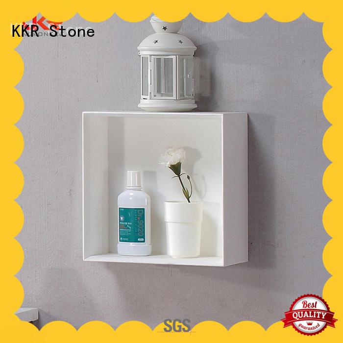 KKR Stone bathroom vanity stool check now for living room
