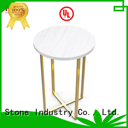 marble round dining table KKR Stone
