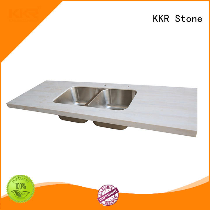 durable solid kitchen countertops shape for wholesale for building